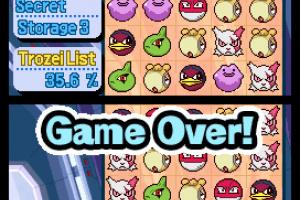 Pokémon Link Screenshot