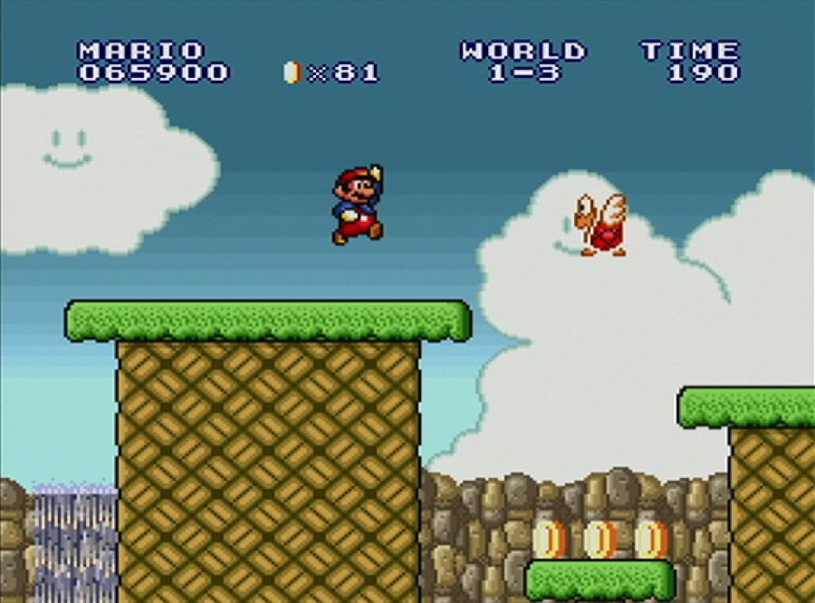 Super Mario All-Stars 25th Anniversary Edition Review - Screenshot 6 of 6