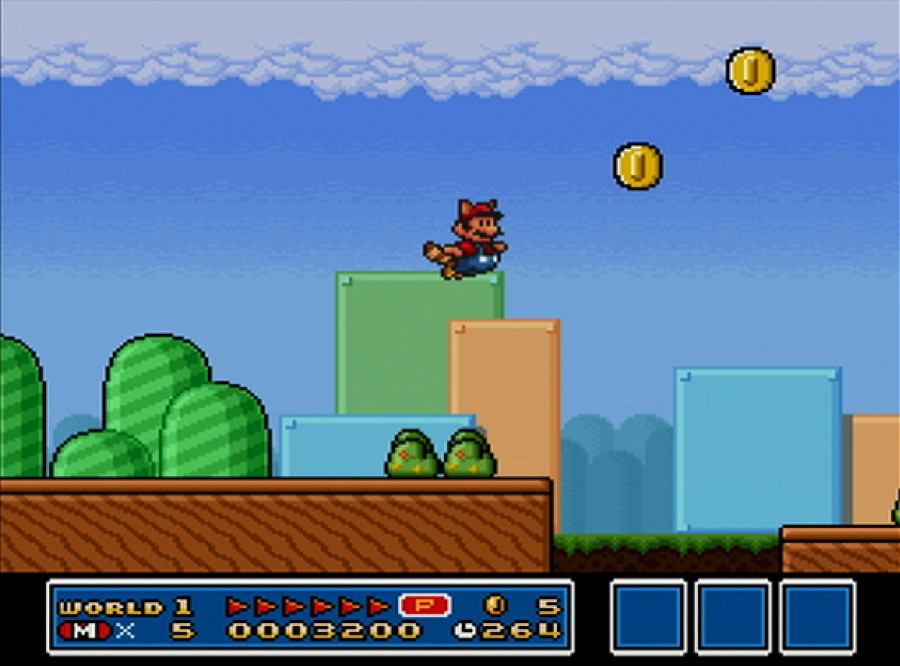 Super Mario All-Stars 25th Anniversary Edition Review - Screenshot 2 of 6