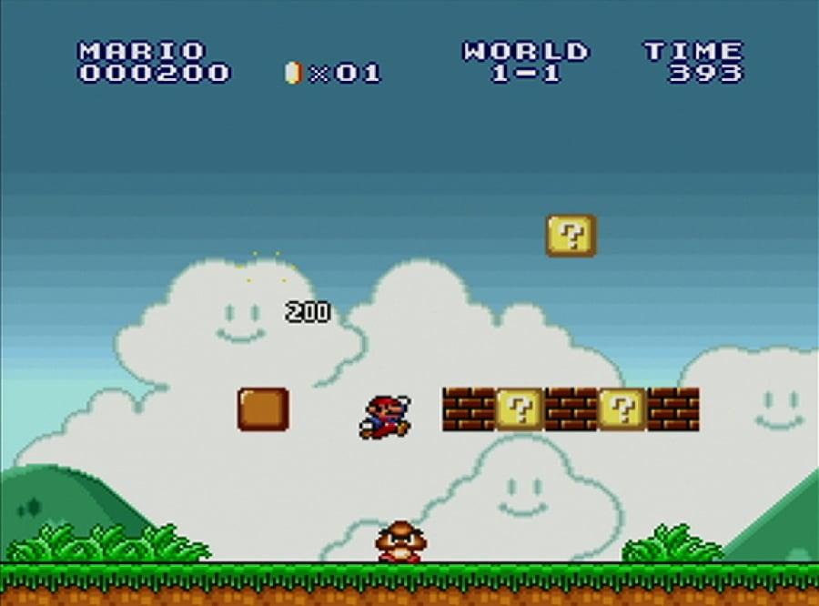 Super Mario All-Stars 25th Anniversary Edition Review - Screenshot 4 of 5