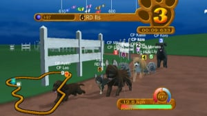 Derby Dogs Review - Screenshot 2 of 4