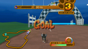 Derby Dogs Review - Screenshot 3 of 4
