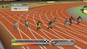 Triple Running Sports Review - Screenshot 3 of 5