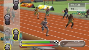 Triple Running Sports Review - Screenshot 4 of 5