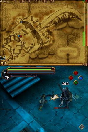 Lord of the Rings: Aragorn's Quest Review - Screenshot 3 of 4