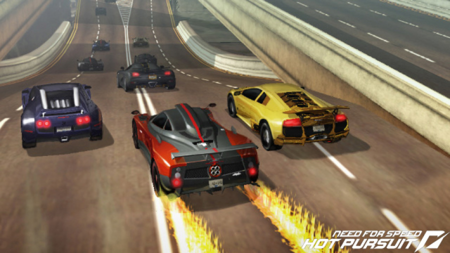 Need For Speed Hot Pursuit Review Wii Nintendo Life