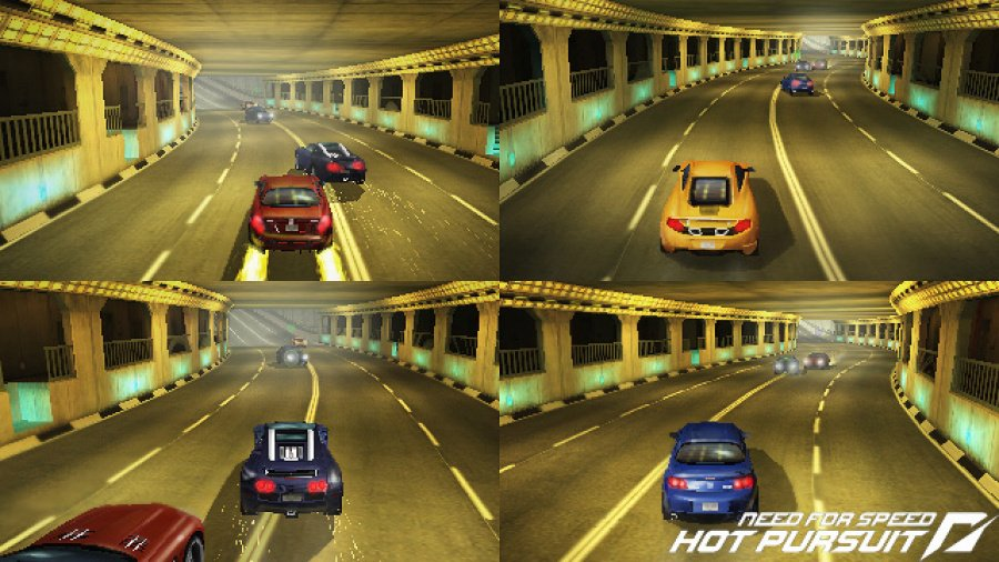Need For Speed: Hot Pursuit Review - Screenshot 4 of 4