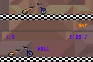 Uniracers Screenshot
