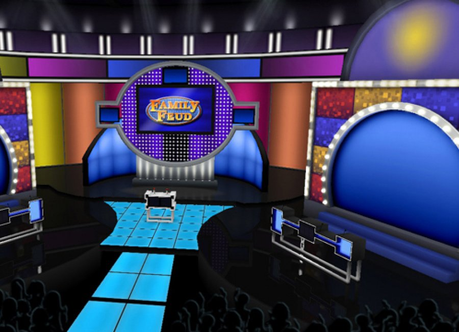 Family Feud Decades Review - Screenshot 2 of 4