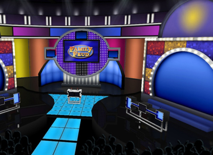 Family Feud Decades Screenshot