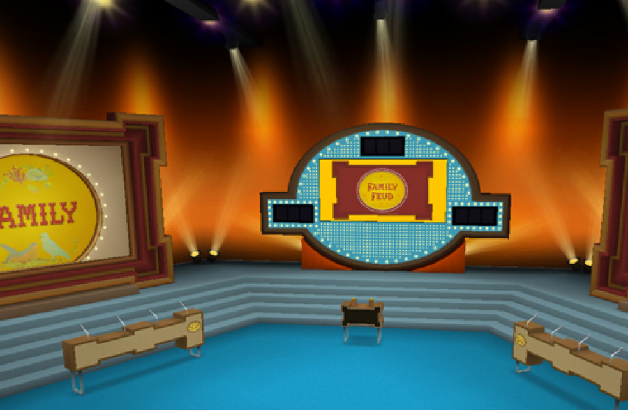 Family Feud Decades Review - Screenshot 2 of 3