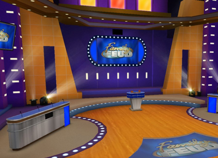 Family Feud Decades Review - Screenshot 1 of 4