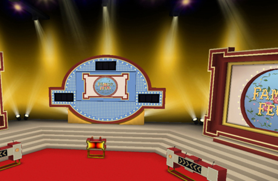Family Feud Decades Review - Screenshot 1 of 3