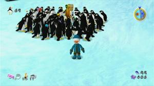 Snowpack Park Review - Screenshot 4 of 6