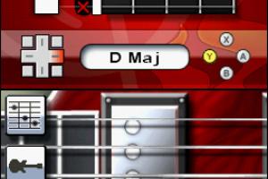 Music On: Electric Guitar Screenshot