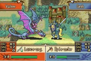 Fire Emblem Review - Screenshot 3 of 4