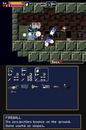 Cave Story Review - Screenshot 3 of 3