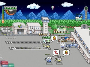 Airport Mania: First Flight Review - Screenshot 3 of 4