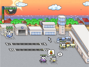 Airport Mania: First Flight Review - Screenshot 1 of 4
