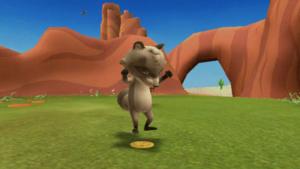 HB Arcade Disc Golf Review - Screenshot 2 of 5