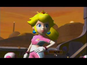 Mario Smash Football Review - Screenshot 2 of 5