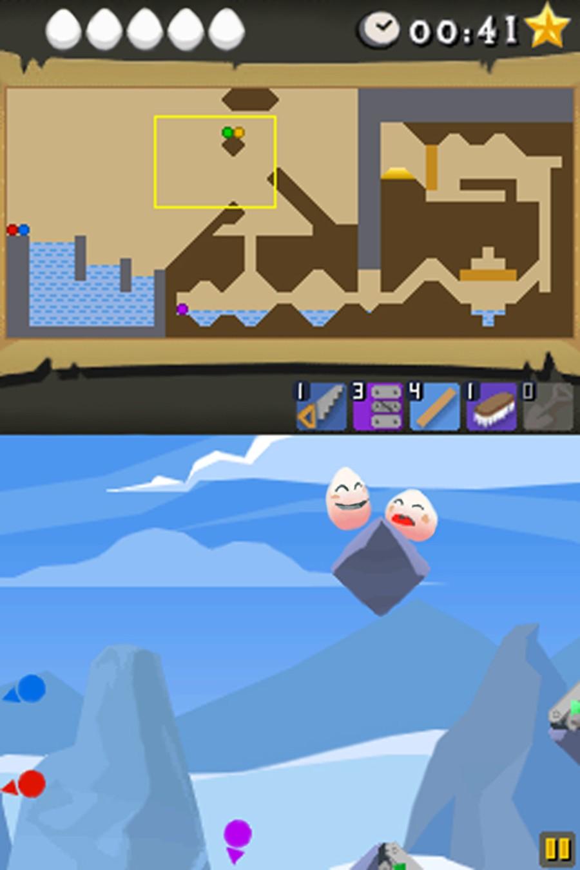 DodoGo! Challenge Screenshot