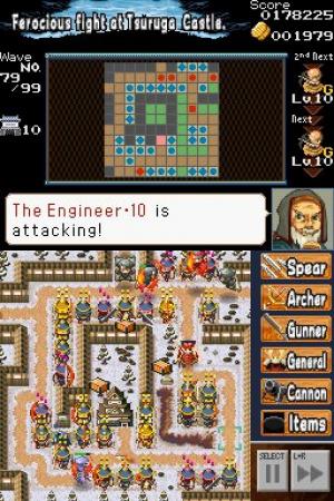 Dairojo! Samurai Defenders Review - Screenshot 3 of 3