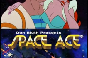 Space Ace Screenshot