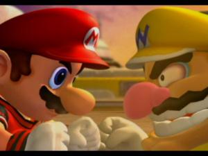 Mario Smash Football Review - Screenshot 5 of 5