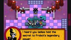 Frobot Screenshot