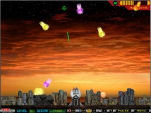 Rocks N' Rockets Review - Screenshot 1 of 3