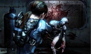 Resident Evil Revelations Review - Screenshot 1 of 5