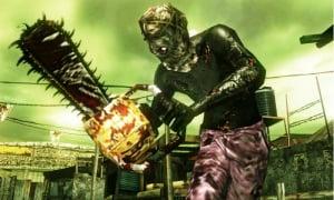 Resident Evil: The Mercenaries 3D Review - Screenshot 4 of 6