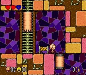 Super Bonk 2 Review - Screenshot 4 of 4
