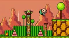 Super Bonk 2 Screenshot
