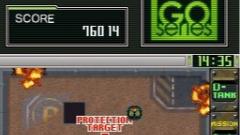 GO Series: D-Tank Screenshot