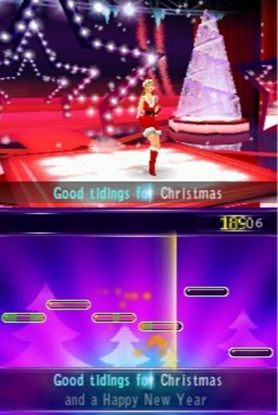 Just Sing! Christmas Vol. 2 Screenshot