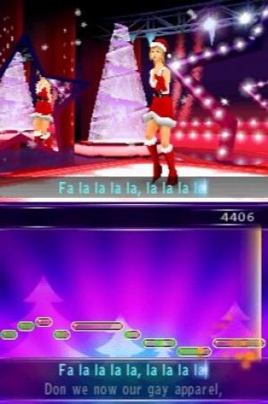 Just Sing! Christmas Vol. 2 Review - Screenshot 2 of 2