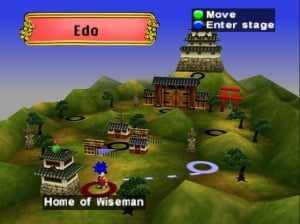 Goemon's Great Adventure Review - Screenshot 2 of 5
