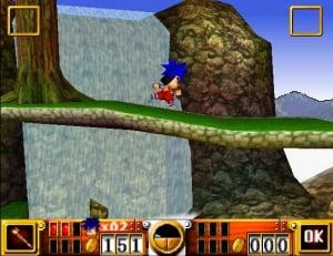 Goemon's Great Adventure Review - Screenshot 4 of 6