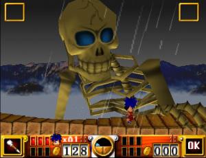 Goemon's Great Adventure Review - Screenshot 1 of 5