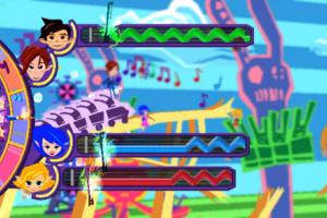 Violin Paradise Screenshot