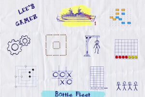Family Games Screenshot