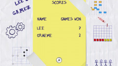 Family Games Screenshot