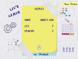 Family Games Review - Screenshot 1 of 6