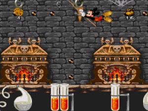 Mickey Mania Review - Screenshot 1 of 4