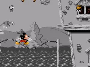 Mickey Mania Review - Screenshot 4 of 4