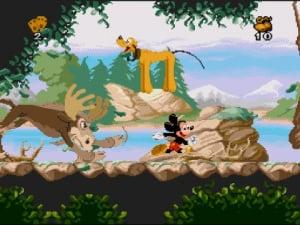 Mickey Mania Review - Screenshot 4 of 5