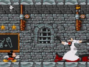 Mickey Mania Review - Screenshot 3 of 5
