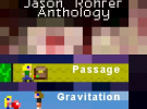 Alt-Play: Jason Rohrer Anthology Screenshot